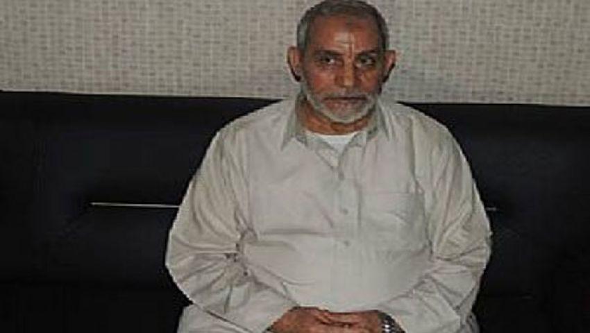 غدًا.. أولى محاكمة قيادات الإخوان في قتل متظاهري مكتب الإرشاد