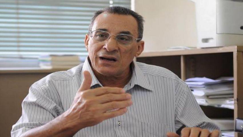 مصر إلى أين؟ ملف حقوق الإنسان والديمقراطية