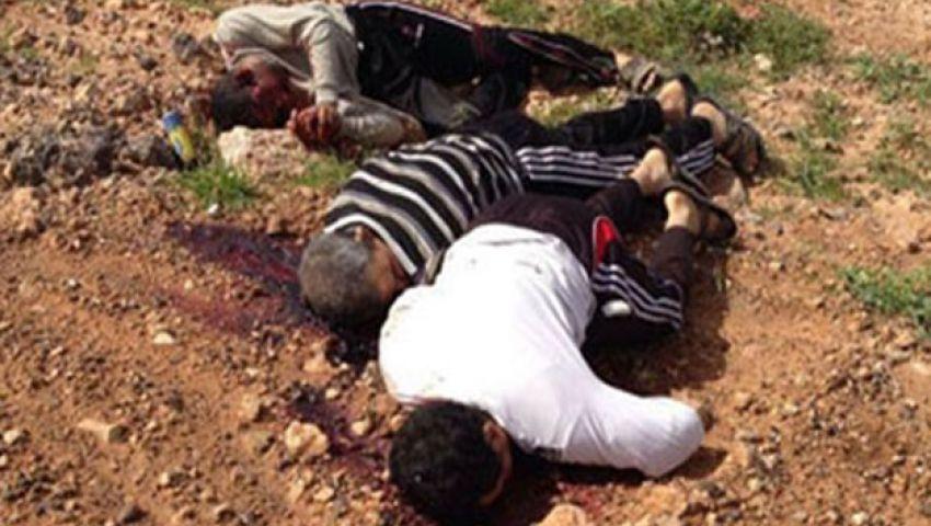 مقتل عامل مصري برصاص مجهولين في بنغازي