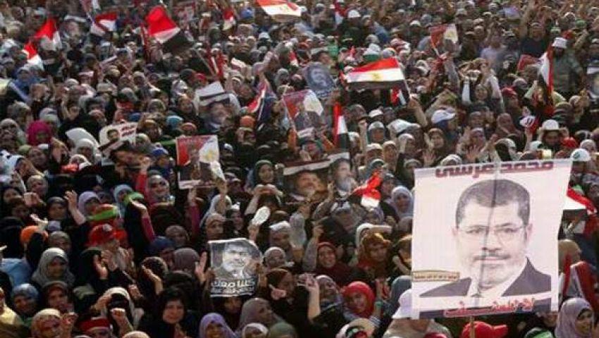 7 قتلى و244 مصابًا في اليوم الـ 26 من احتجاجات مؤيدي مرسي
