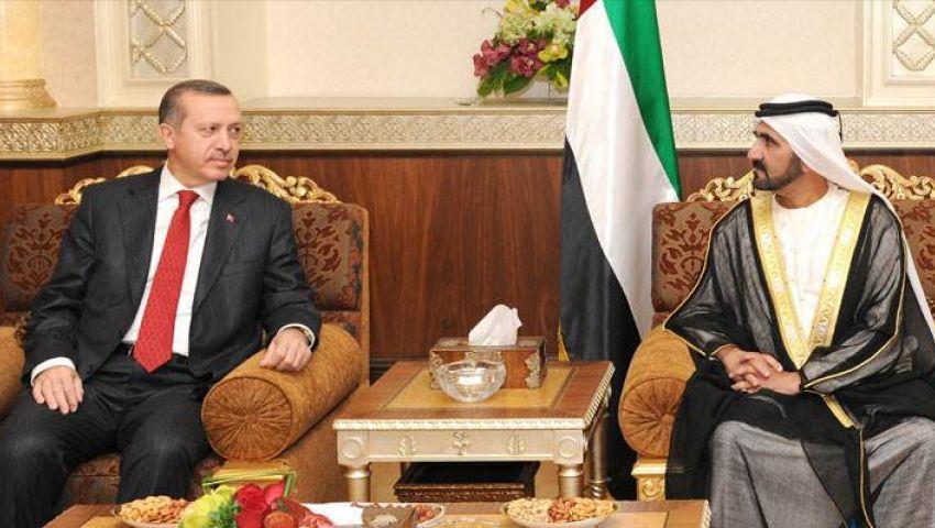 36 % ارتفاع حجم التبادلات التجارية بين الإمارات وتركيا