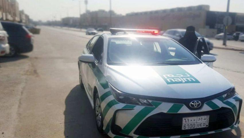 فيديو.. سعوديات يشاركن في معاينة حوادث الطرق لتعزيز الدور النسائي