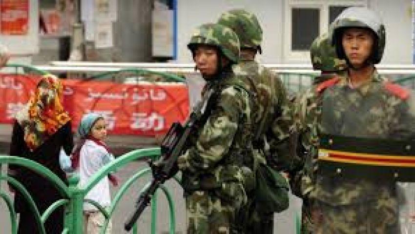 راديو صوت أمريكا: الصين تعتبر صوم رمضان «علامة تطرف»
