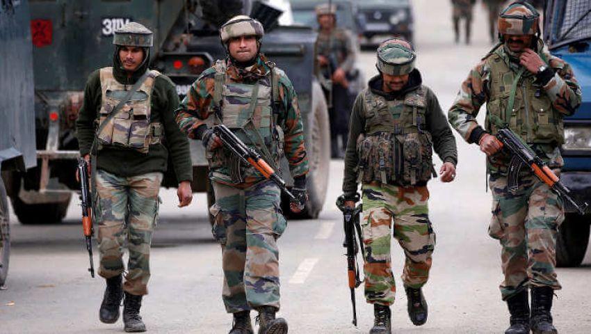 مجلة أمريكية: الهند تطلق النار على السياحة في كشمير