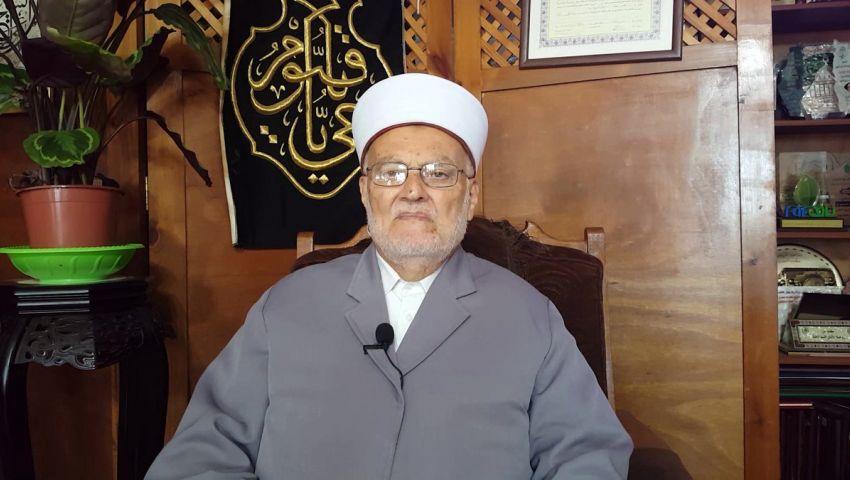 بدون توضيح أسباب.. إسرائيل تستدعي خطيب المسجد الأقصى للتحقيق معه