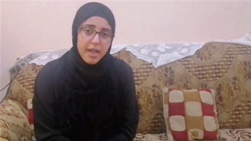 أمل عبد الحميد.. قصة فتاة الدقهلية من الاغتصاب لإثبات نسب طفلتها