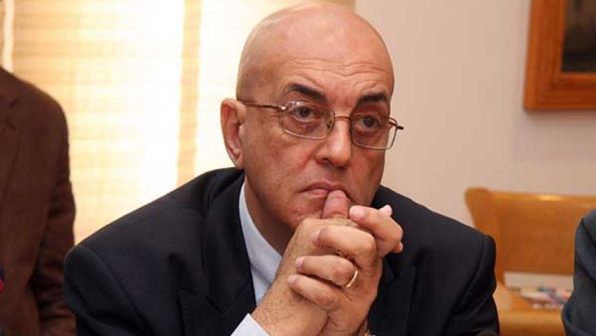 سلماوي: محاكمة الوزراء بطلب من الرئيس أو النائب العام