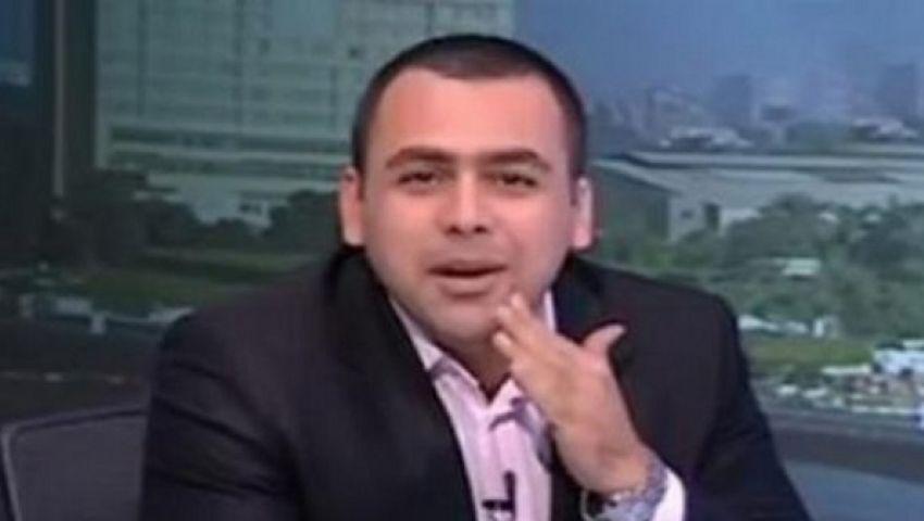 فيديو.. الحسيني يكشف تفاصيل واقعة الاعتداء عليه في أمريكا