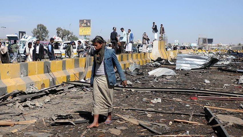 كيف قضيتم العيد؟..سؤال لا يعرف إجابته اليمنيون بسبب الحرب