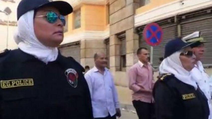 فيديو.. محمد شردي لـصائدة المتحرشين: جدعة