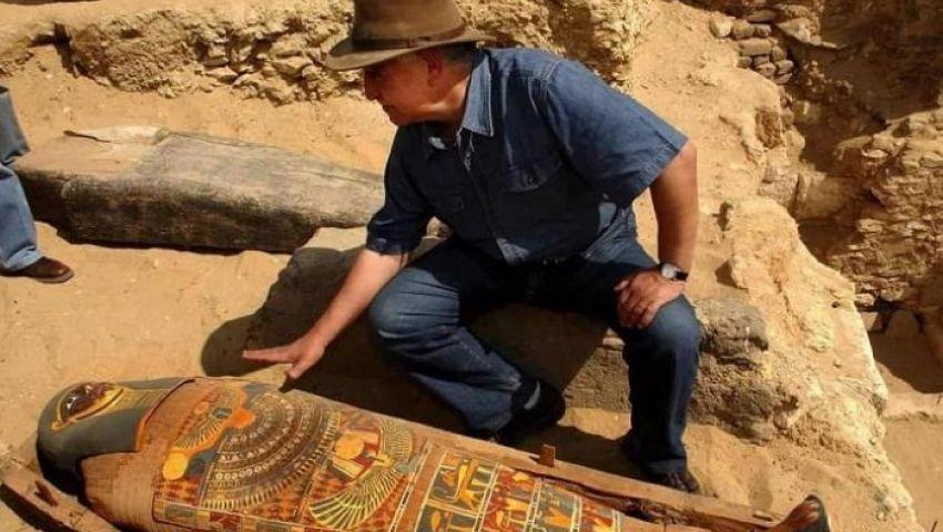 سقنن رع تاعا الثاني.. تفاصيل مقتل الفرعون المصري