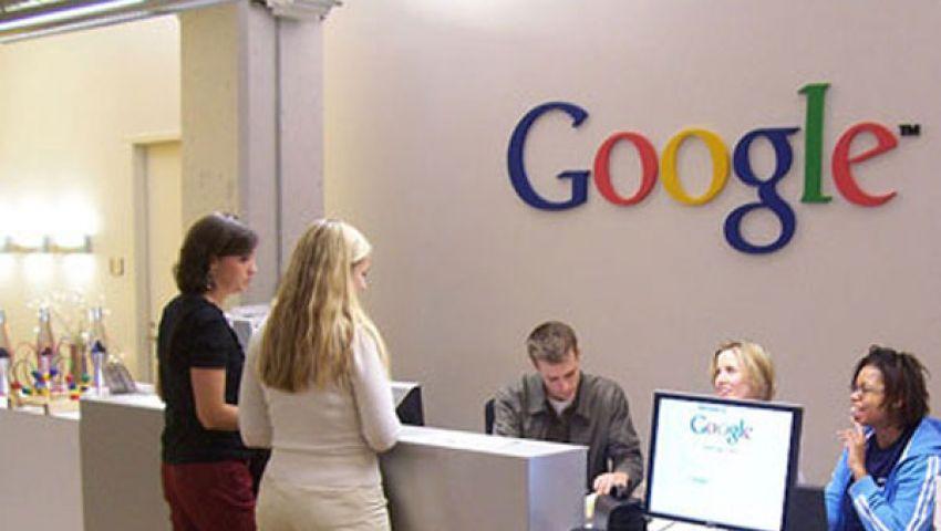 فيديو.. جوجل تتباهى بـ نكسوس 7 في مواجهة آي باد آبل