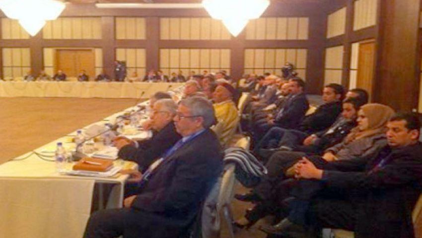 انطلاق مؤتمر الاقتصاد الليبي في بنغازي