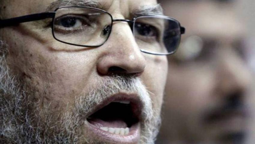 العريان: الانقلاب فشل..وعسكريون وقضاة عزلوا مرسى