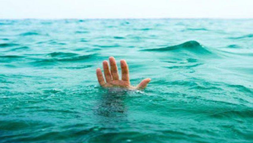 مصرع شاب غرقًا بشاطئ الهانوفيل