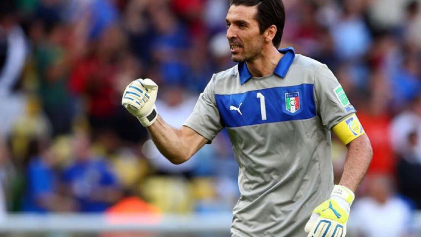 التشكيل| بيلوتي يقود هجوم إيطاليا أمام ألبانيا في مباراة بوفون الألفية