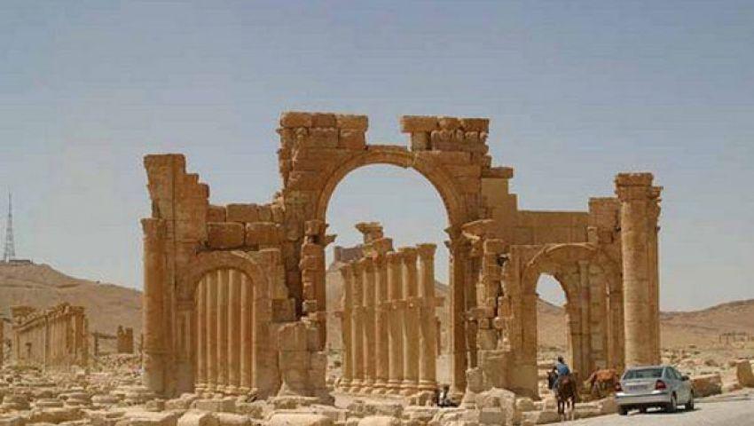 الائتلاف السوري يطالب اليونيسكو بحماية الإرث الحضاري