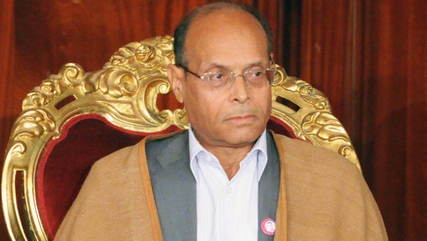المرزوقي: اتفقنا على رئيس الحكومة التونسية
