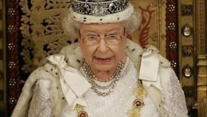 ملكة بريطانيا تحتفل بعيد ميلادها الـ 88