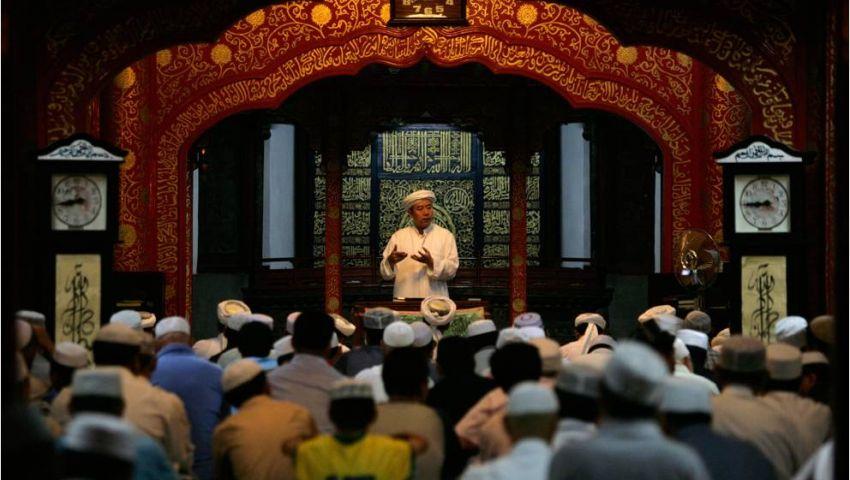 رمضان الصين .. التراويح 20 ركعة يومياً