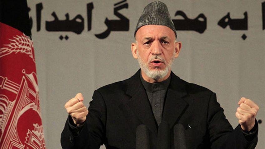 أفغانستان تدعو باكستان إلى الإفراج عن معتقلي طالبان