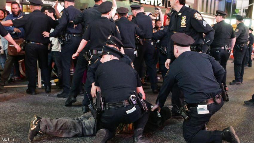 الشرطة الأمريكية: المشتبه به في هجوم دالاس كان يريد قتل البيض