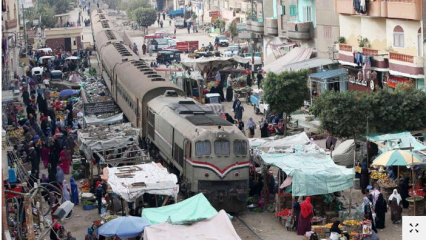 صحيفة ألمانية: طريقة وفاة بائع جوال في مصر «تدل على الوحشية»