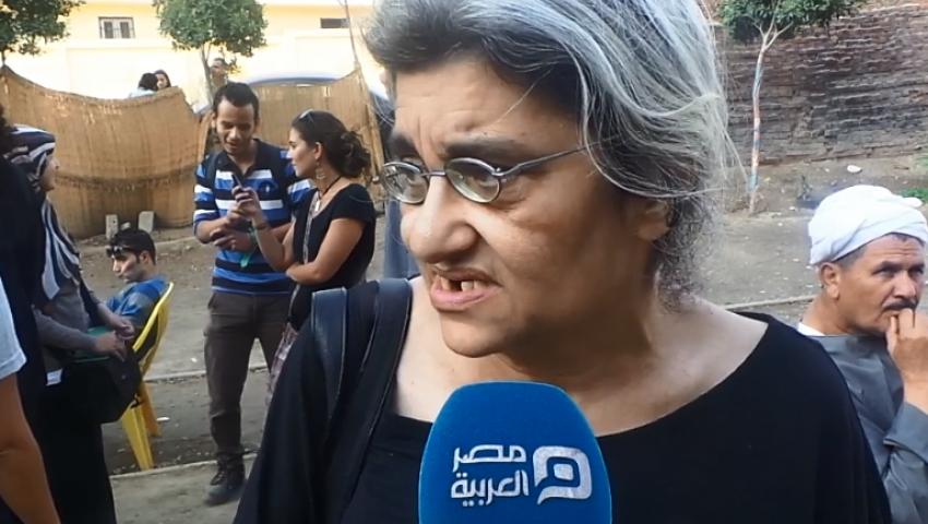ليلي سويف: القضاء لا يراعي مصلحة أولادنا