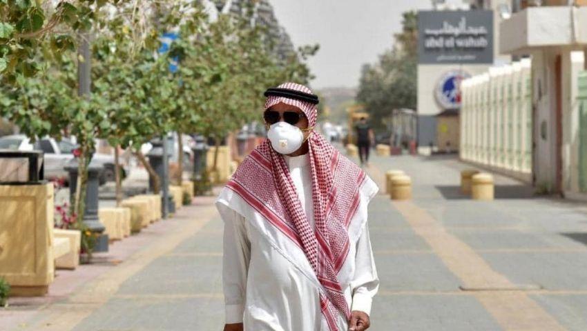 كورونا في السعودية.. قفزة كبيرة في أعداد المصابين