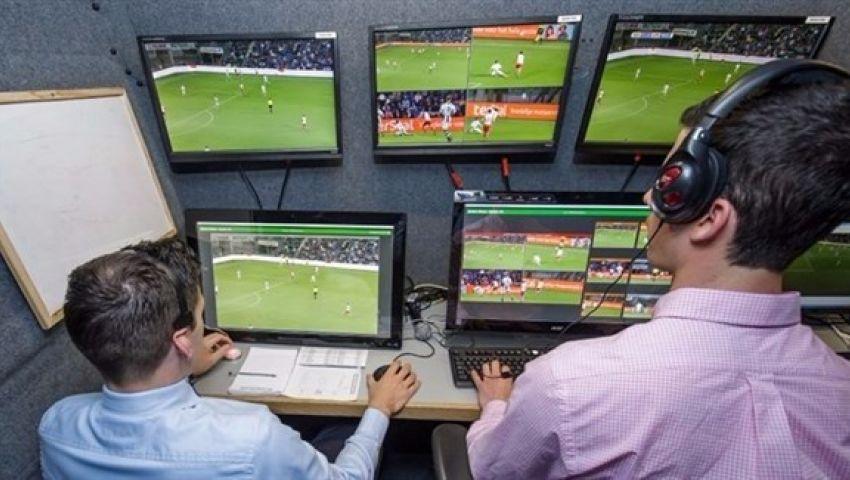 عبد الفتاح يكشف ميزة جديدة لتقنية حكم الفيديو
