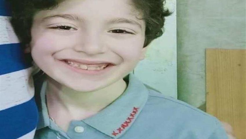 فيديو| أدهم ضحية السوبر.. براءة طفل توحد جماهير القطبين
