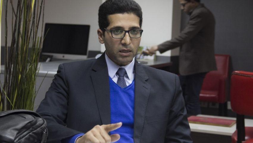 هيثم الحريري للجارديان:  فدائية الركايبي لا تمحي كوارث الأمن