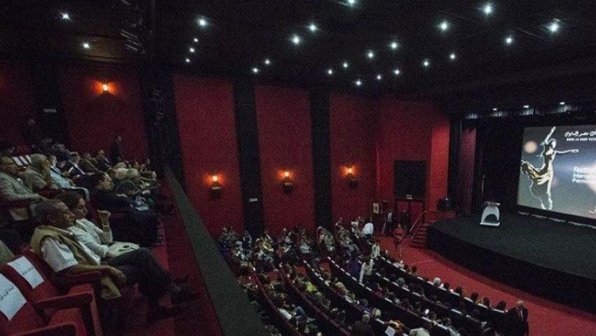 «صحبة» يمثل مصر بالمسابقة الرسمية في مهرجان «بعيونهن» بتونس