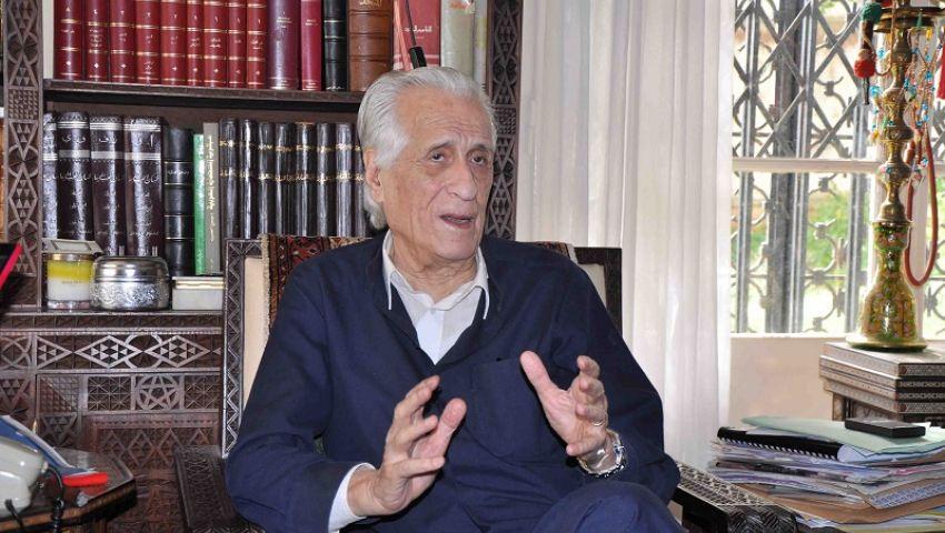 فيديو| من هو «طالب الإبراهيمي» المطلوب لمرحلة انتقالية بالجزائر؟
