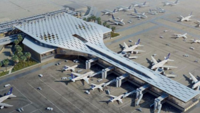 «رايتس ووتش»: قصف مطار أبها السعودي جريمة حرب