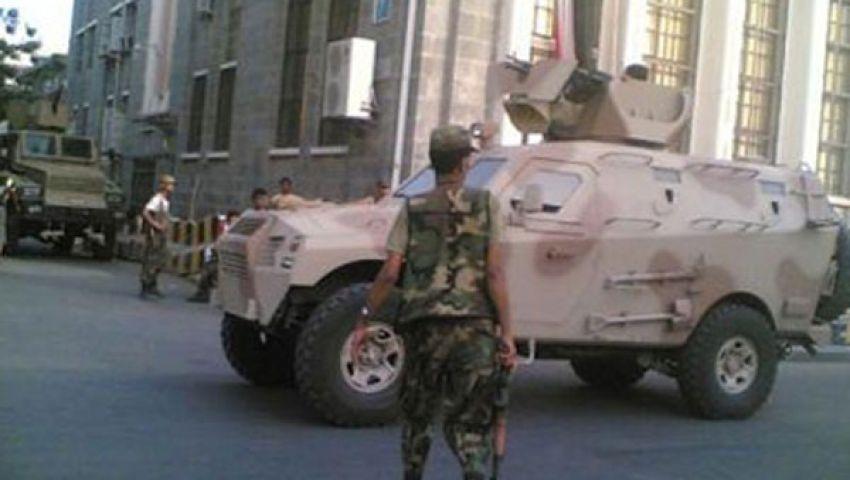 مقتل 10 جنود في هجوم على معسكر للجيش اليمني