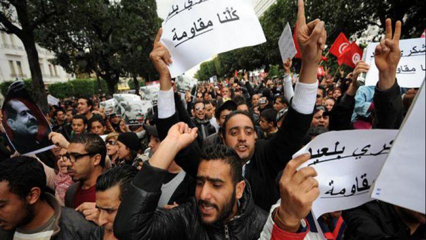تمرد التونسية: جمعنا 870 ألف توقيع لرفض نظام النهضة