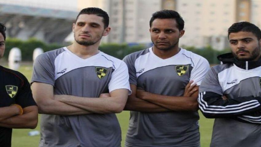 دجلة: علاء علي وأوباما يعودان للتدريبات اﻷسبوع المقبل