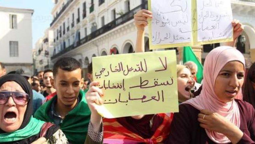 رئاسيات الجزائر.. دعوات للتهدئة وسط تظاهرات طلابية وتحذيرات عسكرية