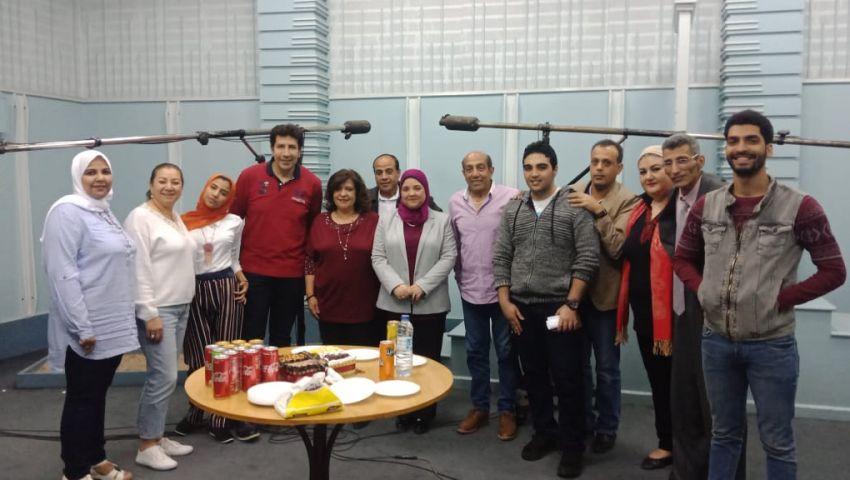 رمضان يجمعنا عبر الأثير.. خريطة المسلسلات الإذاعية رمضان 2019