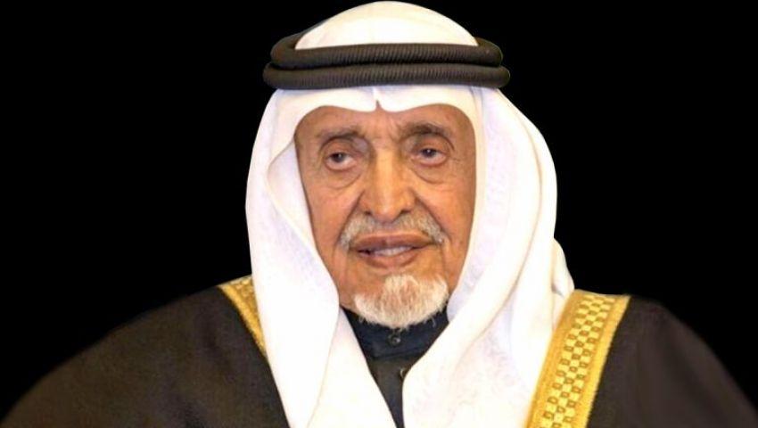 الأمير بندر بن سعد بن محمد بن عبدالعزيز بن سعود بن فيصل آل سعود