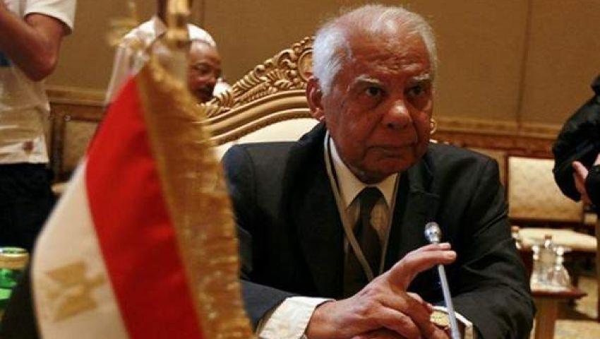 الببلاوي: اختيار 70% من الوزراء.. والتشكيل الإثنين
