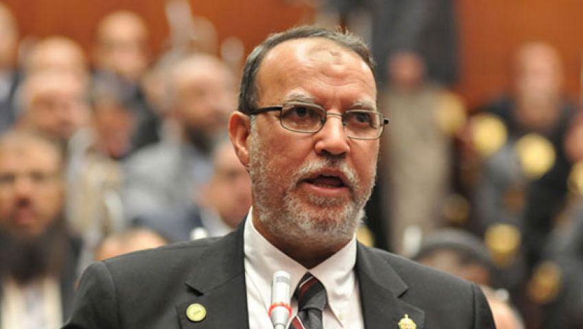 العريان: الإعلان الدستوري اغتصاب لسلطة الشعب