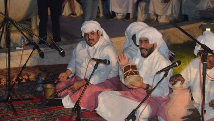 التراث الكويتي بسهرات دار الأوبرا