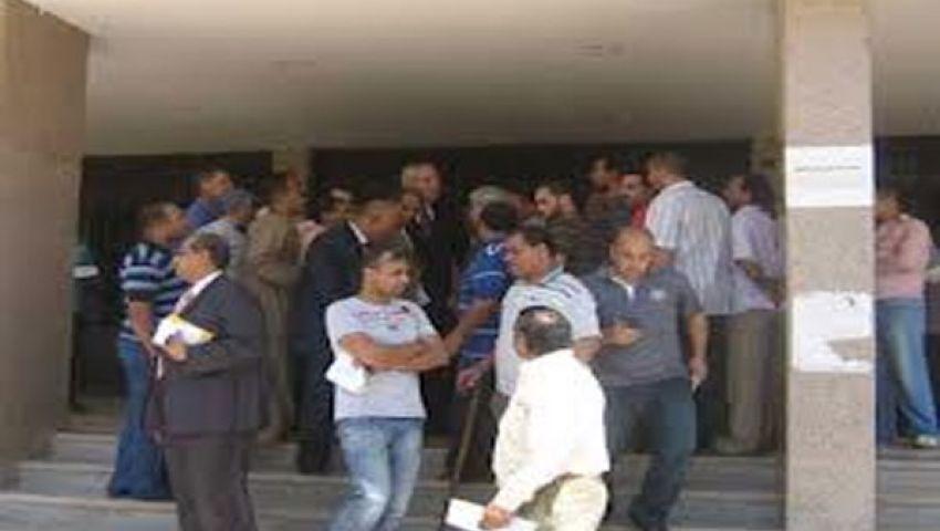 توقيعات للمطالبة بإقالة رئيس شركة المياه بالبحر الأحمر