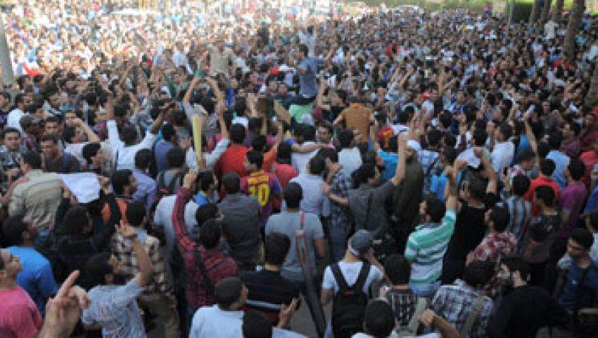 عويضة: مدن الأزهر الجامعية مركز لإيواء الإرهابيين