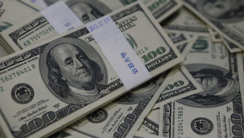 فيديو| سعر الدولار أمام الجنيه اليوم السبت 16-1-2021