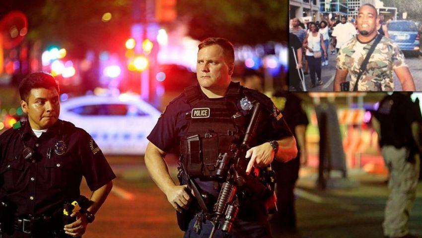 البيت الأبيض: لا علاقة لقاتل ضباط الشرطة في دالاس بمنظامات إرهابية
