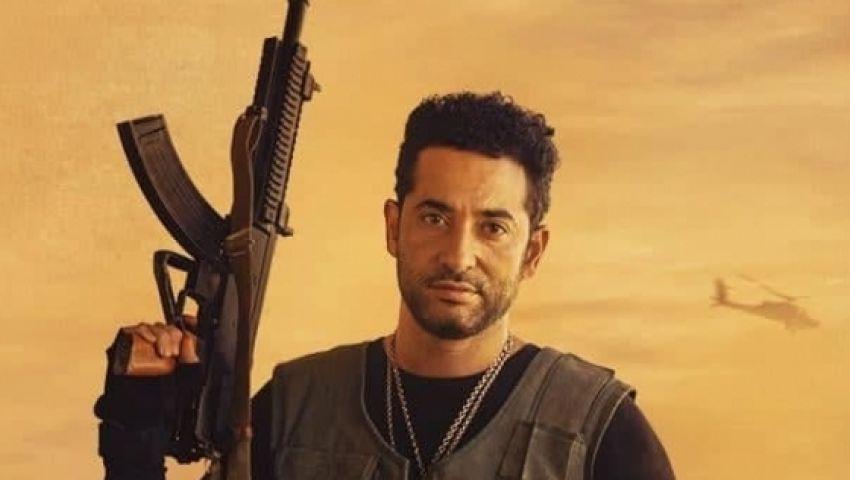 بحملة فرعون.. هل تخطى «عمرو سعد» إخفاقه الأخير في السينما؟