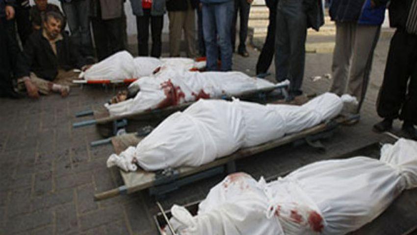 مقتل 4 أشخاص في اشتباكات قبلية باليمن